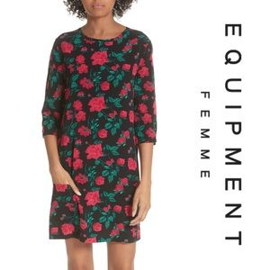 Equipment • Aubrey Dress • NWT